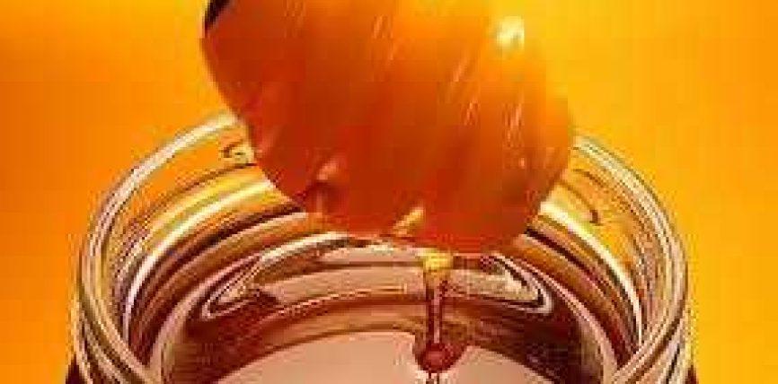 Në mjaltë ka ilaq për të gjitha sëmundjet