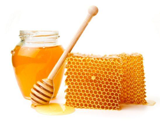 Përbërësit e mjaltit
