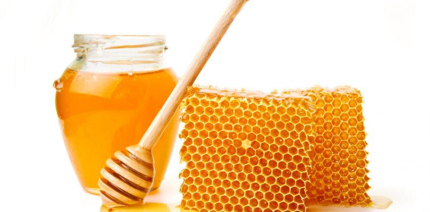 Mjalti ,aloe vera dhe fara e zezë