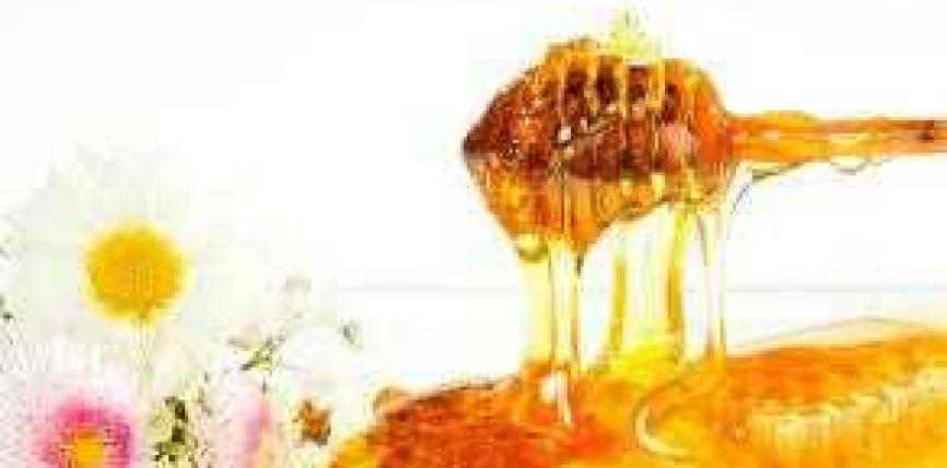 Mjalti dhe mrekullia e tij sheruese
