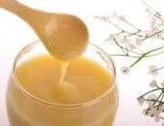 Mjalti dhe qumështi i bletës