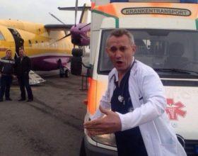 E uron e gjithë Serbia: Ky është anesteziologu shqiptar që ia shpëtoi jetën foshnjës serbe (Foto)