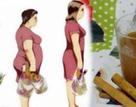 Doktorët janë të surprizuar: Ziejini këto dy përbërës dhe pijini për 7 ditë rresht. Do të humbisni 3 kg!