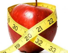 Një mollë në ditë e mban mjekun larg nesh