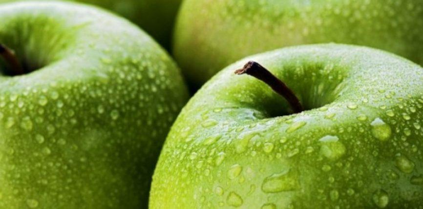 Efektet kuruese të mollës për sëmundjet e zemrës