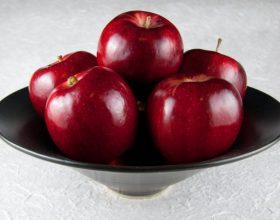 Një mollë para se të flesh? Po, arsyet janë të mrekullueshme
