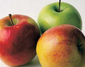 Efektet mjekuese të mollës