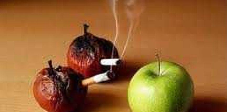 Molla armiku i duhanit