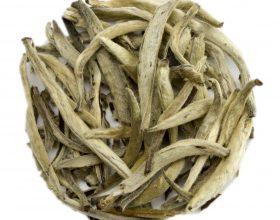 Çaji i bardhë