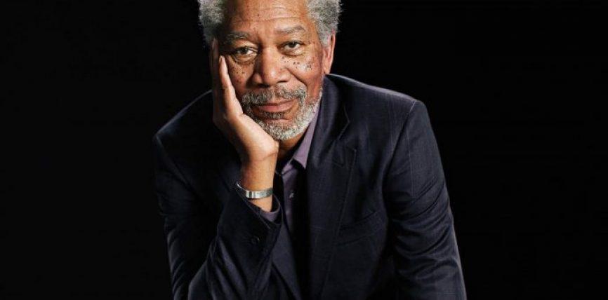 Fjalimi më i bukur nga Morgan Freeman. Do t'ju përlotë!