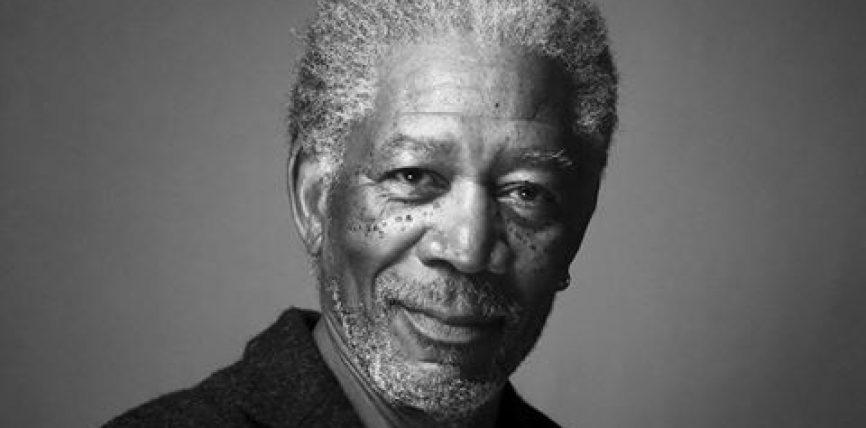 Një mesazh nga Morgan Freeman