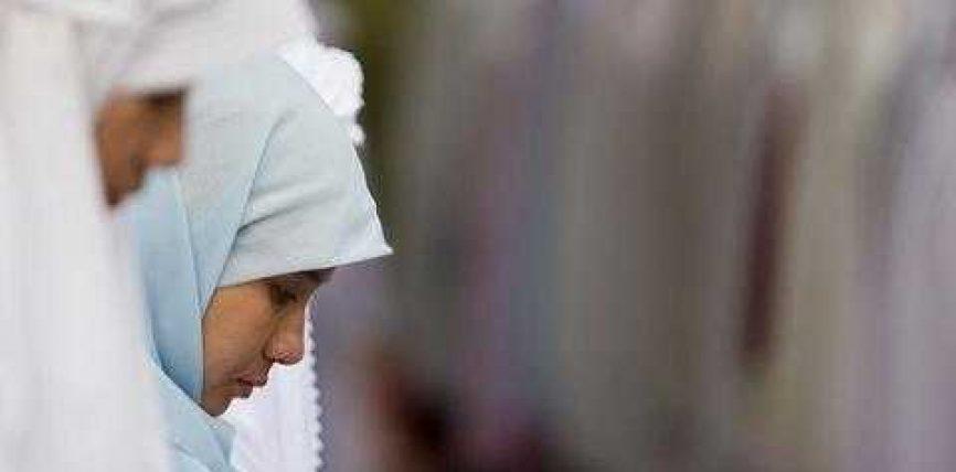 Udhëtimi i një motre gjermane drejt Islamit