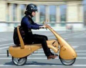 Motocikleta valixhe