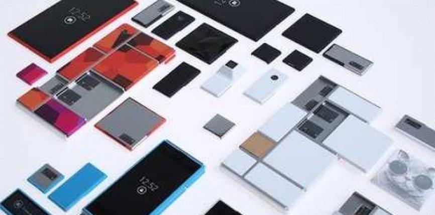 Motorola synon krijimin e telefonave me pjesë