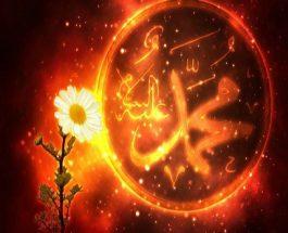 Lajmëroje botën se cili ishte Muhamedi alejhi selam!