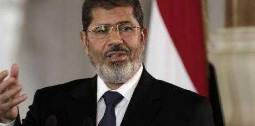 Banka Qendrore e Egjiptit konfirmon arritjet ekonomike të presidentit Mursi