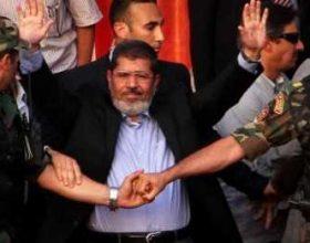 Arresti i Morsit zgjatet edhe për 30 ditë