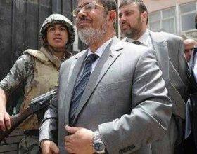 Këshilltari i Mursit rrëfen momentet e fundit në zyrën e presidentit