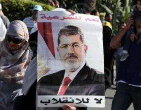 Sot merret në pyetje Muhamed Mursi