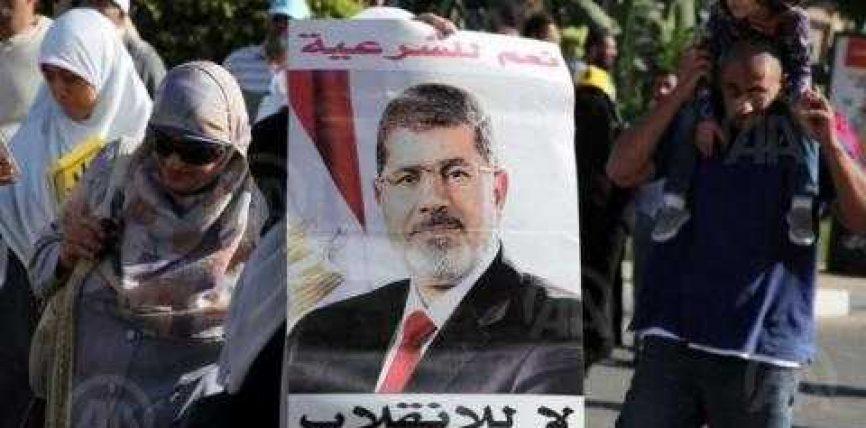 Ekipi mbrojtjes i Mursit: Nuk e njohim gjykatën