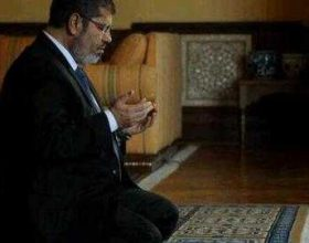 Mursi takon familjen e tij