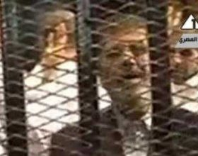 Mursi – gjykatësit: Unë jam president