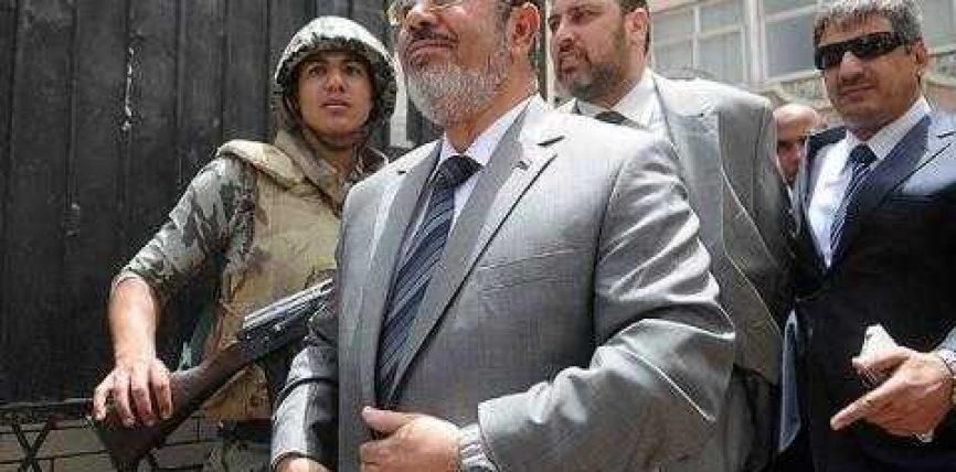 Egjipt, rrjedhin informata të reja për puçin e 3 korrikut