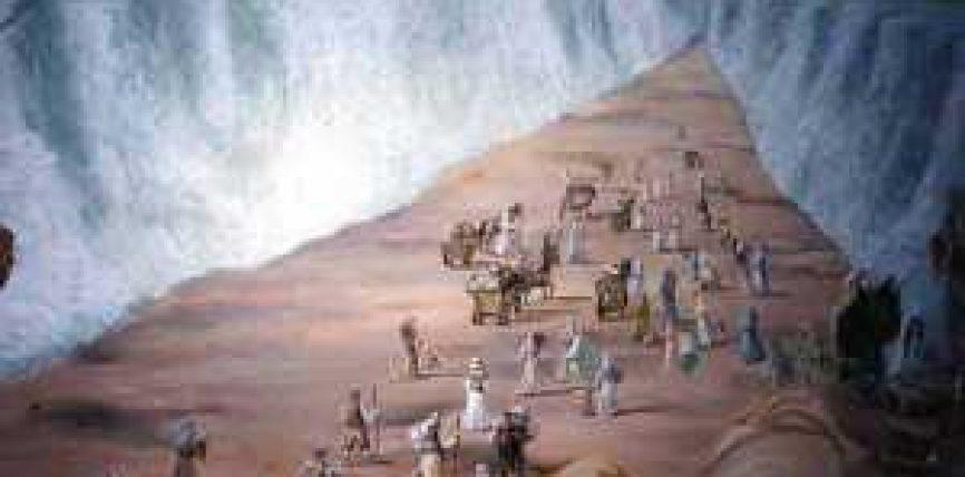Ndodhia e Musait a.s. me Faraonin dhe vlera e agjërimit të Ashurës