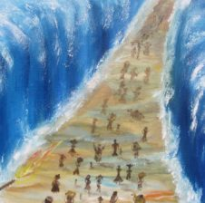 Musai a.s dhe gruaja që lutej për fëmijë