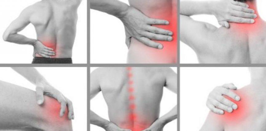 Dhimbjet muskulore