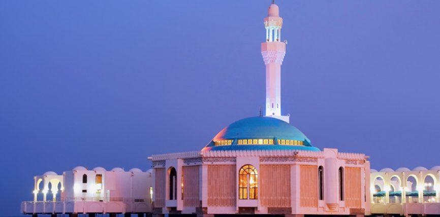 Gruaja kursen pensionin e burrit të saj të vdekur për 30 vjet dhe ndërton një xhami në emrin e tij