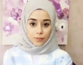Mesazhi i fuqishëm i një besimtareje muslimane që po trazon rrjetet sociale. Nuk duhet ta humbisni!