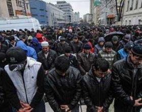 Deri në fund të shekullit muslimanët do të bëhen shumicë në Rusi?!
