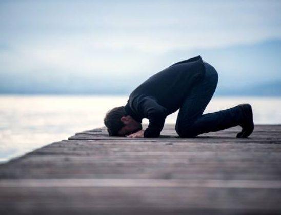 Lutja per falje të namazit