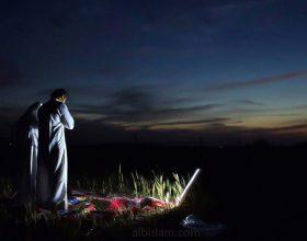 Namazi, efekti i tij ne braktisjen e mekateve dhe zhvillimin e shpirtit