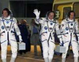 Puna në stacionin ndërkombëtar të hapësirës