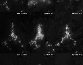 NASA, zbulohet misteri dritave në Oqeanin Atlantik