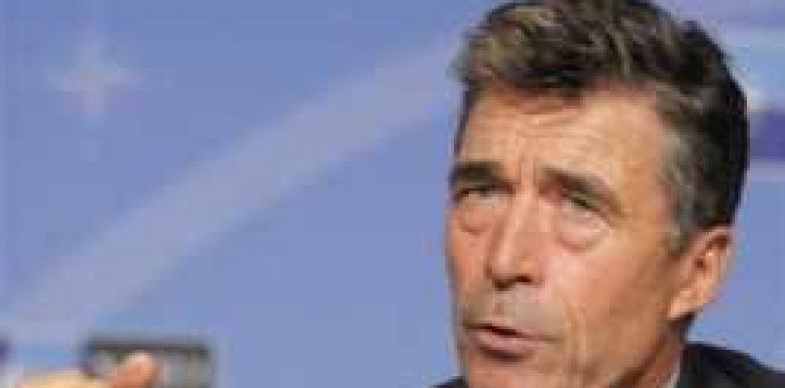 NATO mbështet kërcënimin amerikan për Sirinë