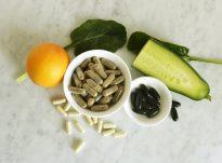 Vitaminat, ku mund ti gjejme dhe si ndikon mungesa e tyre ne organizem?