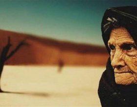 Tregimi për njeriun që e la nënën e tij në shkretëtirë