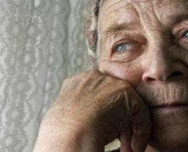 E la nënën në shtëpinë e pleqve, kur shkoi ta takojë, ajo i tha diçka që e la pa fjalë