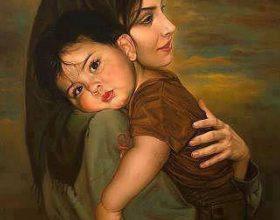 Për nënën e rraskapitur