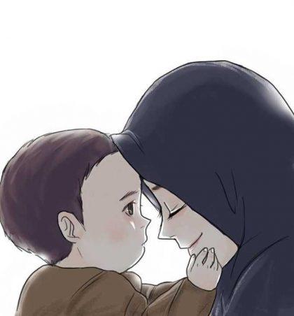 Qëndro pranë nënës! (Këshillë nga Abdullah Bane'ema)