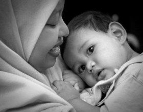 Nëna është më shumë se dielli, uji e ajri