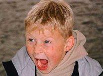Ndikimi i agresivitetit te fëmijët