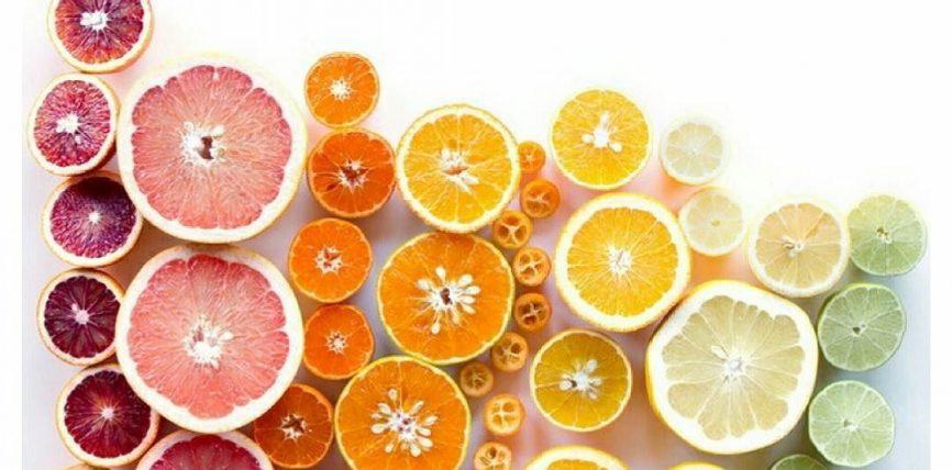 Ushqimet e shëndetshme sipas ngjyrave