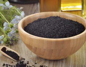 Kjo farë e zezë është shërim nga çdo sëmundje përveç nga saam-it