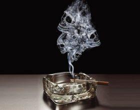 Nikotina ndryshon strukturën e trurit!