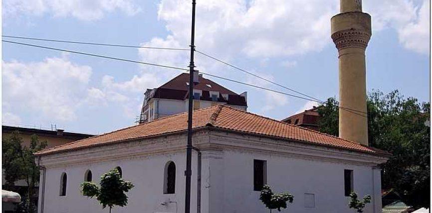 Serbi: Sulm ndaj një xhamie në qytetin e Nishit