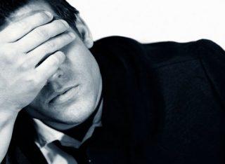 Simptomat e sihrit të dështimit